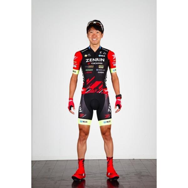 サイクルジャージ 自転車 チーム右京 ロードレース 2018モデル TEAM UKYO 半袖 プロ仕様 送料無料 メール便不可|teamukyo|05