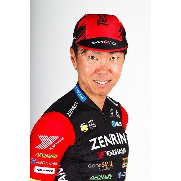 サイクルキャップ チーム右京 2018モデル TeamUKYO 自転車 メール便OK(2個まで)|teamukyo|04