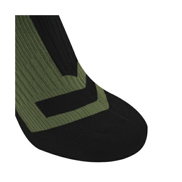 SEALSKINZ Trekking Thick Mid 111161707 防水ソックス 靴下 全国送料無料   シールスキンズ tech21 06