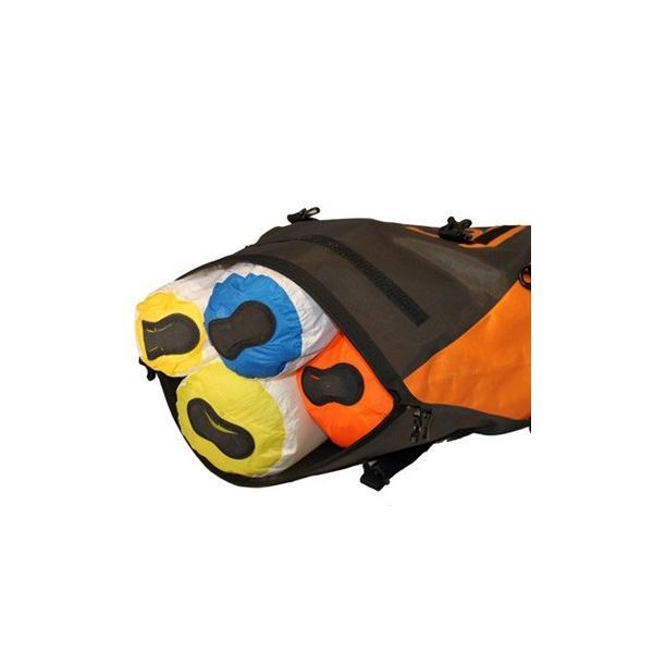 アクアパック 004 パックディバイダー ドライサック 4L ブルー 全国送料無料 aquapac tech21 02