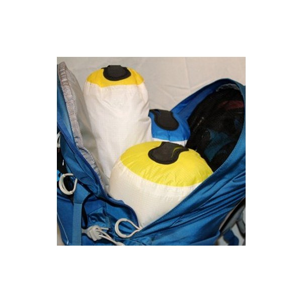 アクアパック 004 パックディバイダー ドライサック 4L ブルー 全国送料無料 aquapac tech21 03