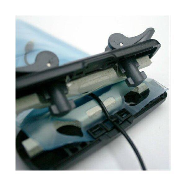 アクアパック 防水ケース 158 Insulin Pump Case 全国送料無料 aquapac|tech21|02