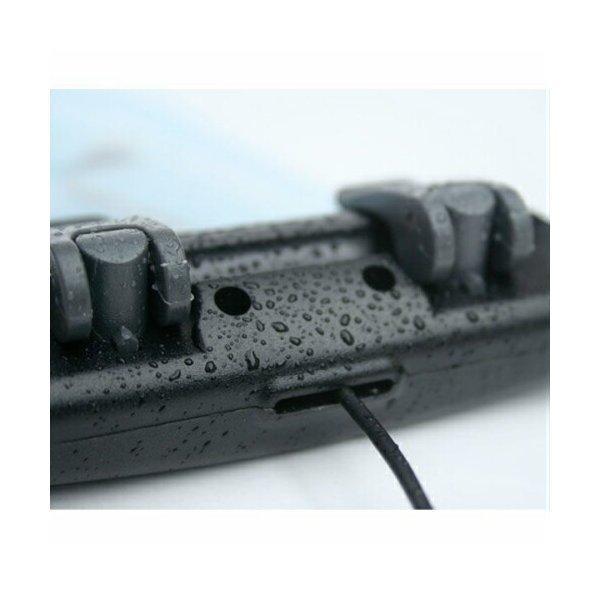 アクアパック 防水ケース 158 Insulin Pump Case 全国送料無料 aquapac|tech21|04