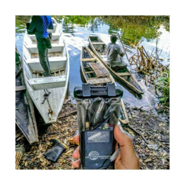 アクアパック 防水ケース 158 Insulin Pump Case 全国送料無料 aquapac|tech21|08