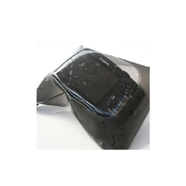 アクアパック 418 防水ケース カメラ・ケース(S)全国送料無料 aquapac|tech21|04