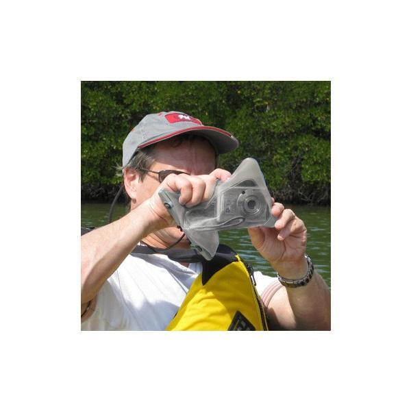 アクアパック 418 防水ケース カメラ・ケース(S)全国送料無料 aquapac|tech21|05