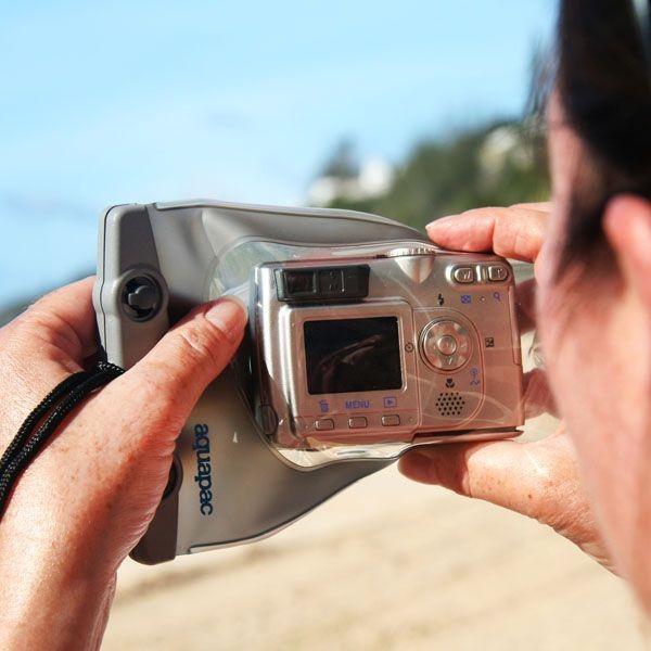 アクアパック 418 防水ケース カメラ・ケース(S)全国送料無料 aquapac|tech21|07