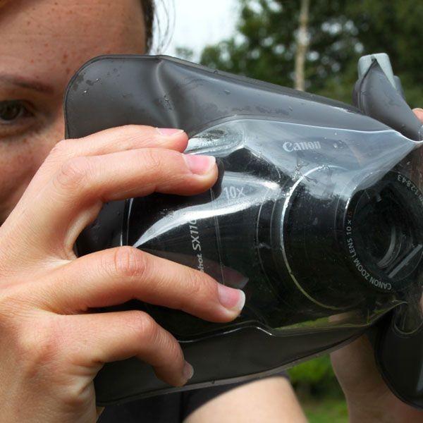 アクアパック 418 防水ケース カメラ・ケース(S)全国送料無料 aquapac|tech21|09