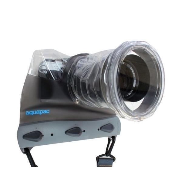 アクアパック 451 防水ケース Waterproof Mirrorless System Camera Case aquapac|tech21