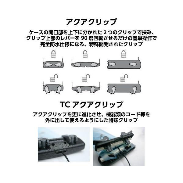 アクアパック 451 防水ケース Waterproof Mirrorless System Camera Case aquapac|tech21|06