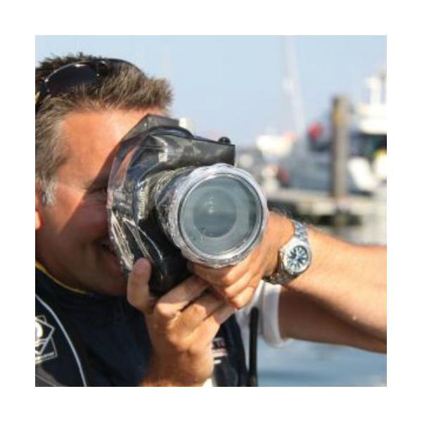 アクアパック 451 防水ケース Waterproof Mirrorless System Camera Case aquapac|tech21|03