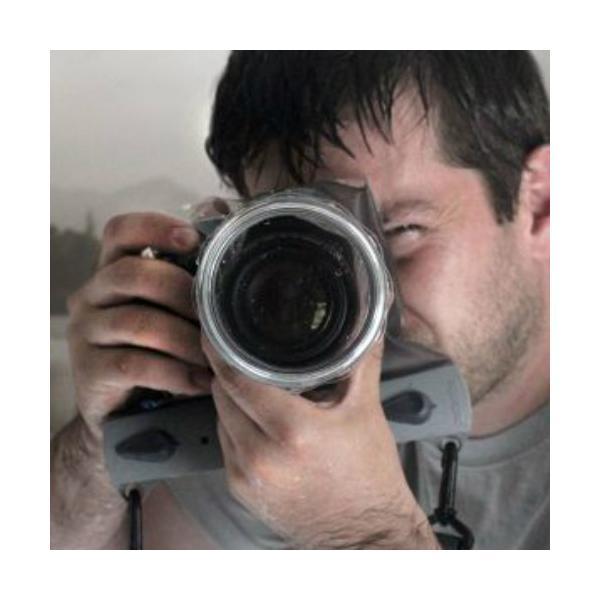 アクアパック 451 防水ケース Waterproof Mirrorless System Camera Case aquapac|tech21|05