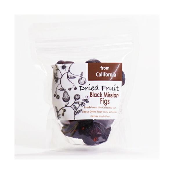 フレッシュドライフルーツ 黒いちじく(130g)|イーワイトレーディング いちじく 砂糖不使用 着色料不使用 漂白剤不使用