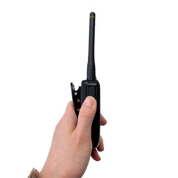 防災に デジタル簡易無線 IC-DPR3 アイコム iCOM ICOM 防水 1W インカム 無線機 デジタル無線機 プレゼント|tech21|06