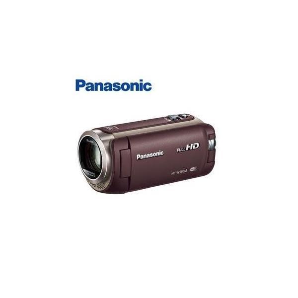 パナソニックビデオカメラHC-W Mが初心者にオ …