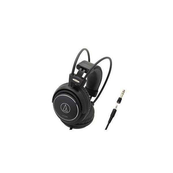 【5セット】 オーディオテクニカ ダイナミック密閉型ヘッドホン audio-technica ATH-AVC500…[10000円アマゾンギフト付]