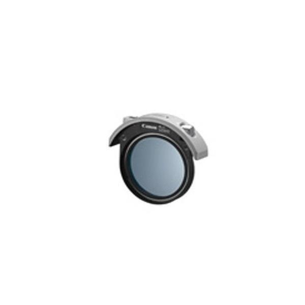 CANON キヤノン FILTER52DPLW2 ドロップイン円偏光フィルター[10000円アマゾンギフト付]