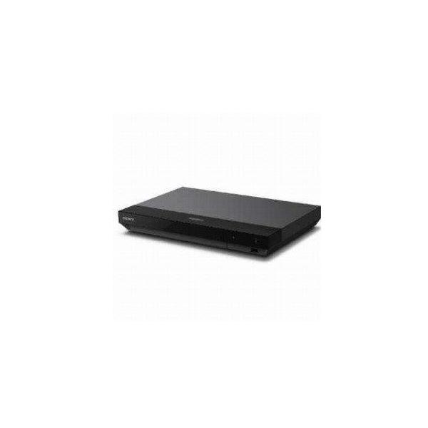 ソニー SONY ブルーレイプレーヤー [再生専用/4K UltraHD ブルーレイ対応] UBP X700[10000円キャッシュバック]|techno-house|02