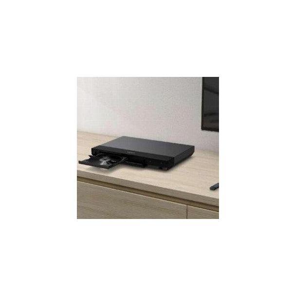 ソニー SONY ブルーレイプレーヤー [再生専用/4K UltraHD ブルーレイ対応] UBP X700[10000円キャッシュバック]|techno-house|03