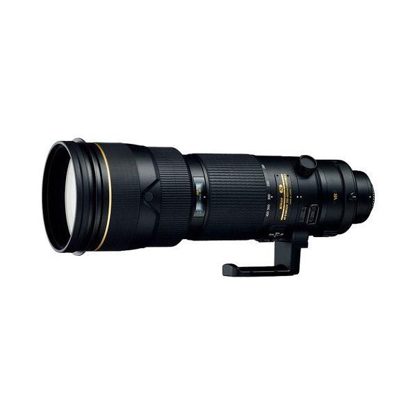 【Nikon】AF-S NIKKOR 200-400mm f/4G ED VR II 望遠ズームレンズ《付属品あり》ニコン ニッコール VR機構 望遠〜超望遠