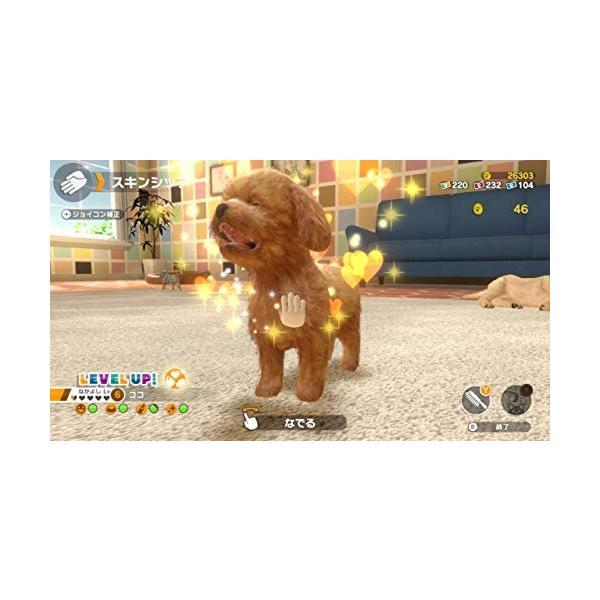 LITTLE FRIENDS (リトルフレンズ) - DOGS & CATS (ドッグス&キャッツ) - -Switch|teek|02