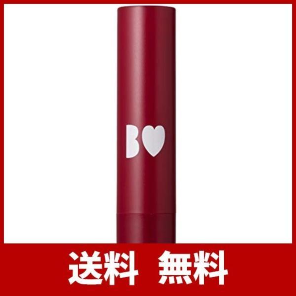 B IDOL(ビーアイドル) ビーアイドル ツヤプルリップ 07 ソクバクレッド 2.4g 口紅|teek