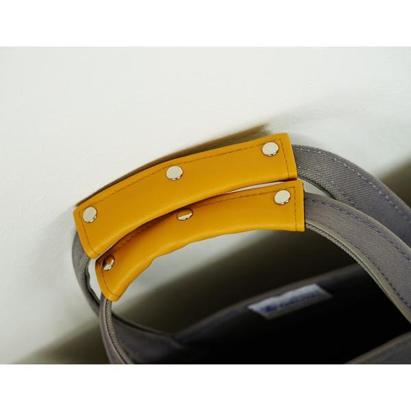 クリアランスセール ハンドルカバー バッグ 持ち手 カバー motte 2個セット 取っ手 革 おしゃれ|tees-factory|05