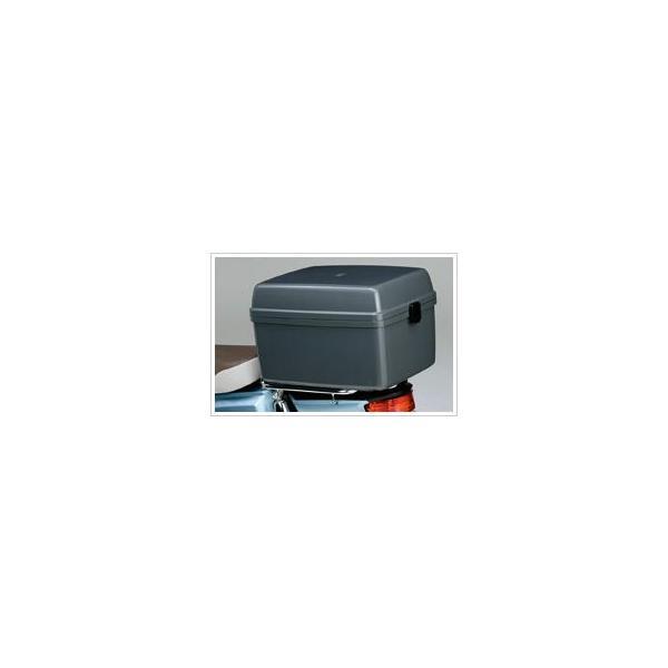 ホンダ純正品 ビジネスボックス スーパーカブ50 / スーパーカブ110用 簡易ロックタイプ08L00-GT0-K00ZA