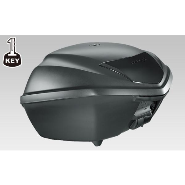 ホンダ純正品 PCX  トップボックス 35L:ワン・キー・システムタイプ 08L71-KZL-840ZA  08L71-KZL-861ZA  Honda