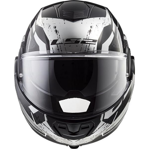 送料無料  LS2 エルエスツー   SG認証 システムヘルメット VALIANT バリアント 日本正規品 S-XXL グラフィックモデル 全3色 14|teito-shopping|04