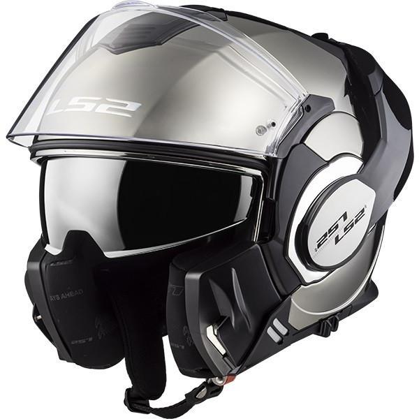送料無料  LS2 エルエスツー   SG認証 システムヘルメット VALIANT バリアント 日本正規品 S-XXL グラフィックモデル 全3色 14|teito-shopping|05