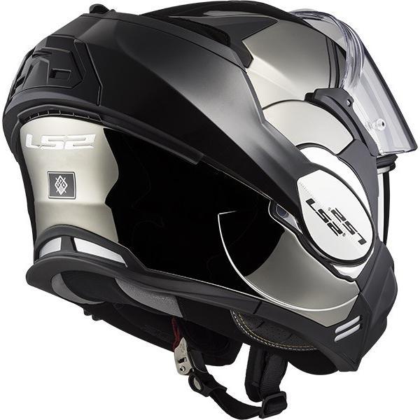 送料無料  LS2 エルエスツー   SG認証 システムヘルメット VALIANT バリアント 日本正規品 S-XXL グラフィックモデル 全3色 14|teito-shopping|08