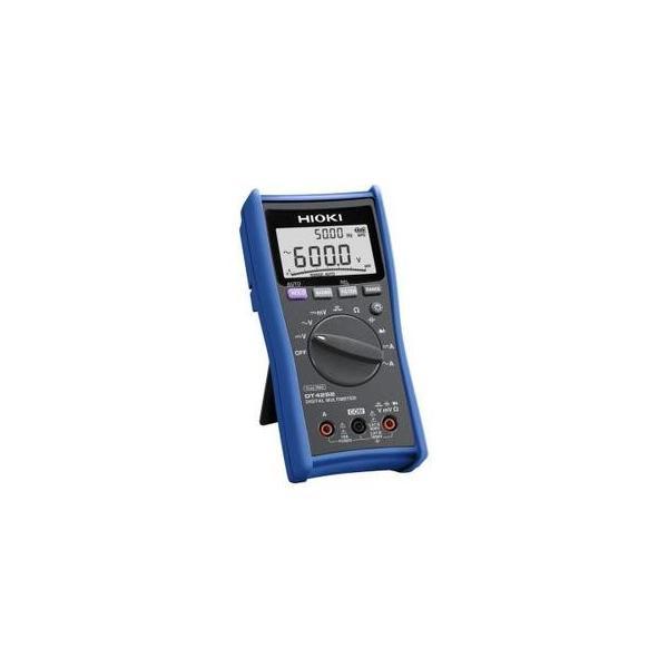 日置電機 HIOKI DT4252 デジタルマルチメータ 『4252』