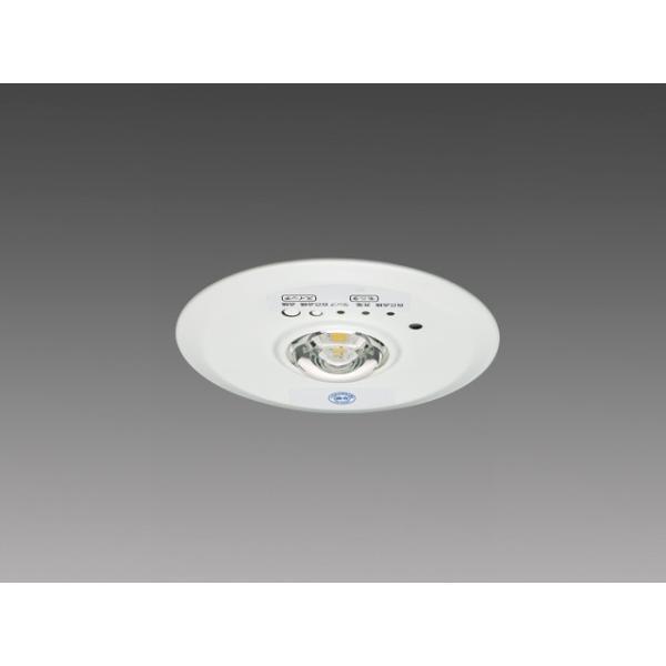 三菱電機 EL-DB11111A LED非常用照明器具  埋込形φ100 低天井・小空間用(〜3m) リモコン自己点検機能タイプ 『ELDB11111A』|tekarimasenka