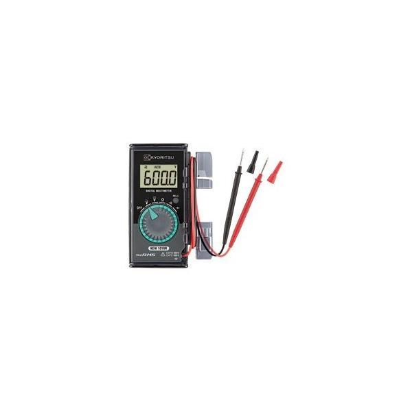 共立電気計器 KEW1019R 『1019R』デジタルマルチメータ