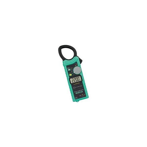共立電気計器KEW2200R交流電流測定用クランプメータ