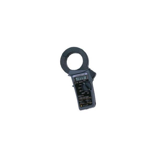 共立電気計器 KEW2413F 漏れ電流・負荷電流測定用クランプメータ tekarimasenka