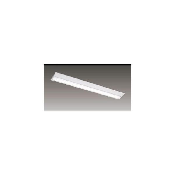 東芝 LEET-42301-LS9 『LEET42301LS9』 TENQOOシリーズ 一体型ベースライト 器具本体 (※LEDバー別売り) 40タイプ 非調光