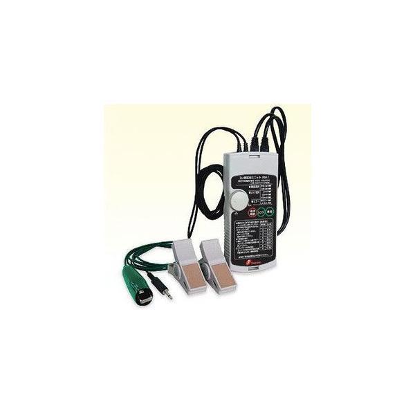テンパール工業 RM-1(RM1) 抵抗分漏れ電流(Ior)測定用ユニット|tekarimasenka
