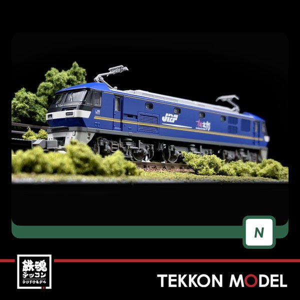 NゲージKATO3092-2EF210300(JRFマーク付) 特別企画品 在庫品