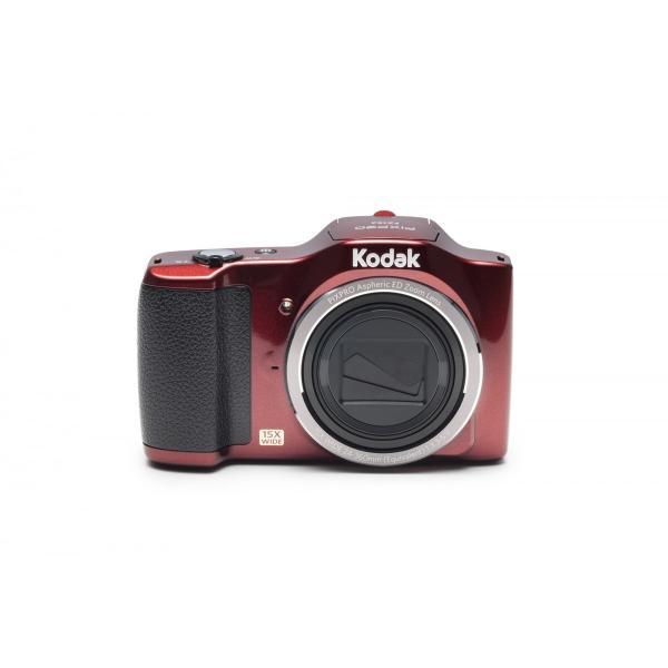 【新聞掲載商品】Kodak PIXPRO FZ152|telemarche28|02