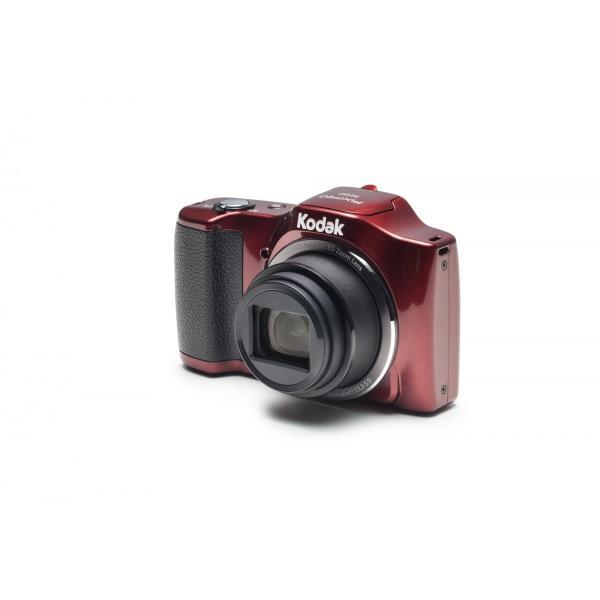 【新聞掲載商品】Kodak PIXPRO FZ152|telemarche28|04