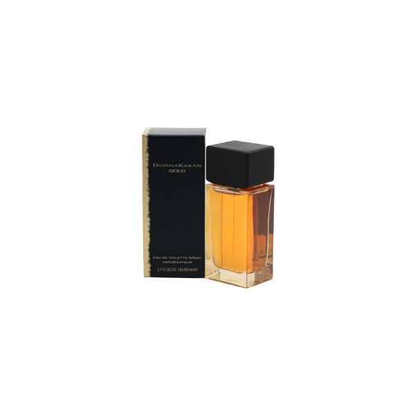 DKNY ダナキャラン ゴールド EDT・SP 50ml 香水 フレグランス DONNA KARAN GOLD|telemedia