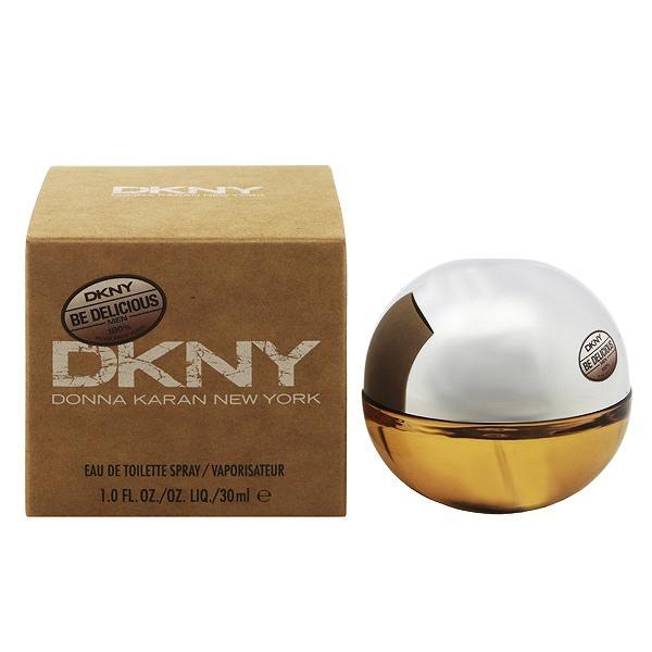 ダナキャラン DKNY DKNY ビー デリシャス メン EDT・SP 30ml 香水 フレグランス DKNY BE DELICIOUS MEN|telemedia