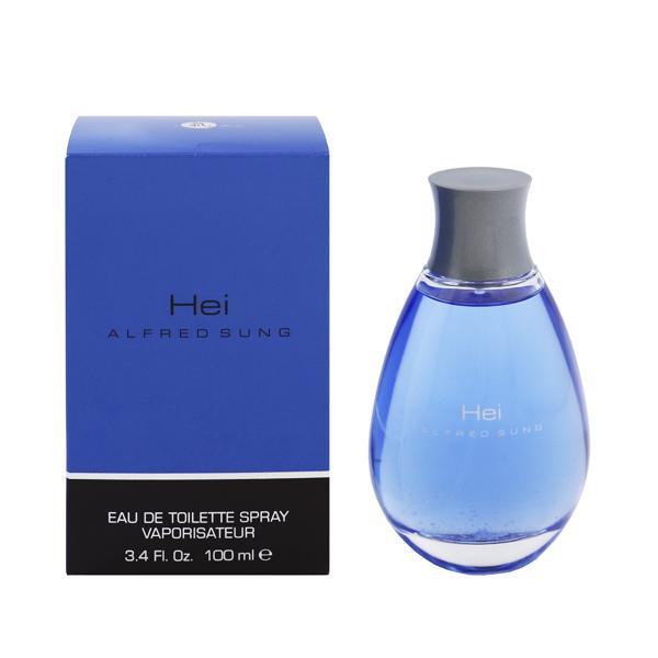 アルフレッド サン ALFRED SUNG ヘイ EDT・SP 100ml 香水 フレグランス HEI|telemedia