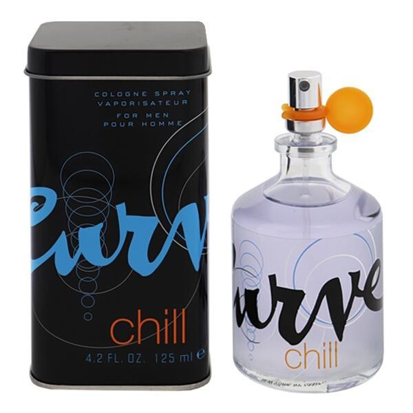 リズ クレイボーン LIZ CLAIBORNE カーヴ チル フォーヒム EDC・SP 125ml 香水 フレグランス CURVE CHILL FOR HIM EAU COLOGNE|telemedia