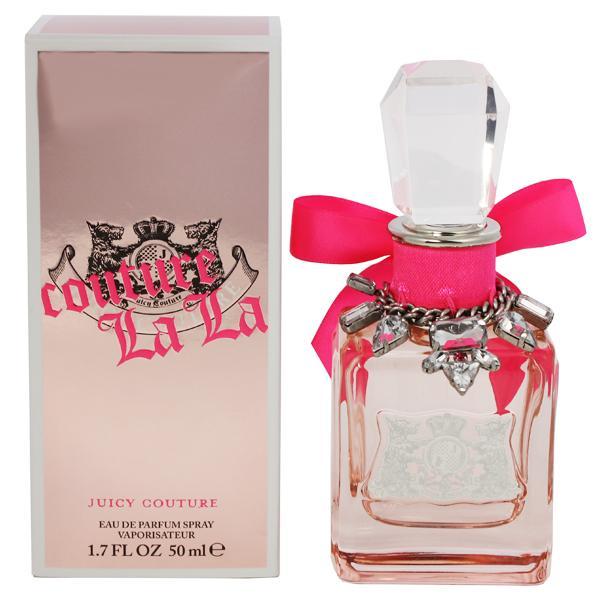 ジューシー クチュール JUICY COUTURE クチュール ララ EDP・SP 50ml 香水 フレグランス COUTURE LA LA|telemedia