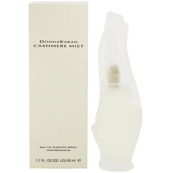 ダナキャラン DKNY カシミア ミスト EDT・SP 50ml 香水 フレグランス CASHMERE MIST telemedia