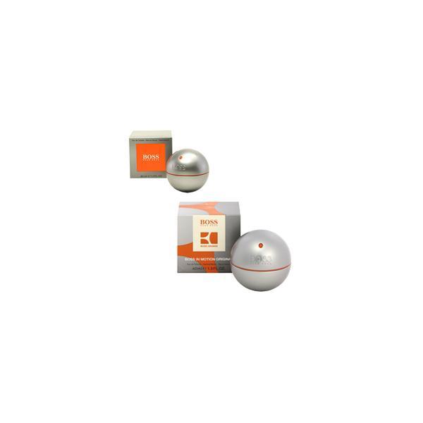 ヒューゴボス HUGO BOSS ボス インモーション (箱なし) EDT・SP 40ml 香水 フレグランス BOSS IN MOTION telemedia