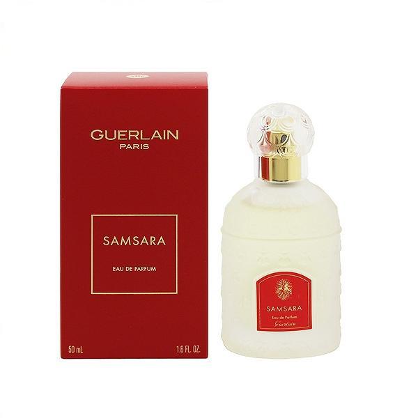 ゲラン GUERLAIN サムサラ EDP・SP 50ml 香水 フレグランス SAMSARA telemedia